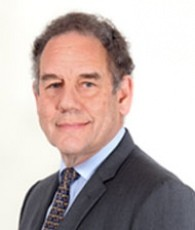 Christopher Rodrigues CBE, Chairman, British Tourist Authority