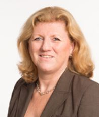 Sally Balcombe VisitBritain CEO