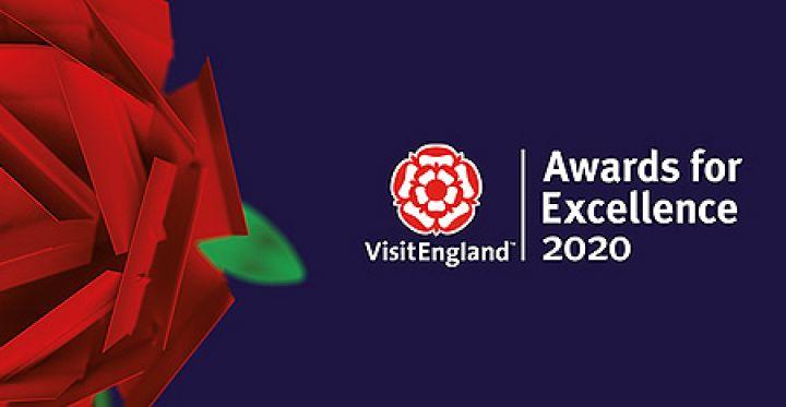VisitEngland Awards for Excellence logo