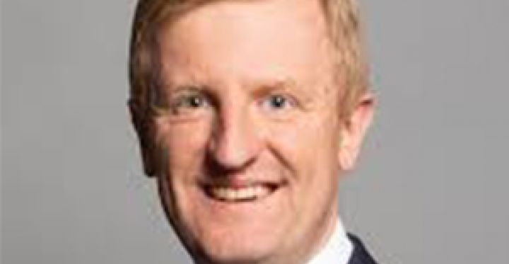 Rt Hon Oliver Dowden CBE MP