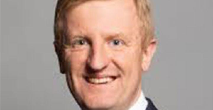Rt Hon Oliver Dowden CBE MP