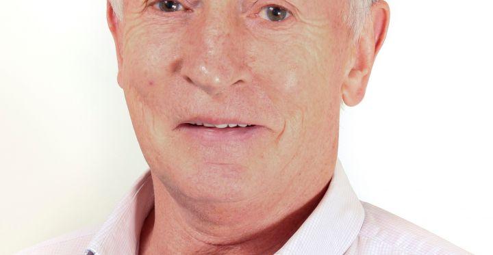 BTA Chairman, Steve Ridgway CBE