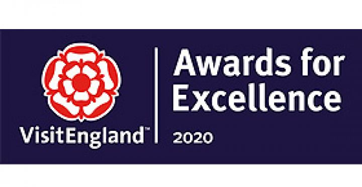VisitEngland Awards for Excellence logo