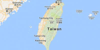 Taiwan | VisitBritain