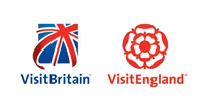 VisitBritain/VisitEngland joint logo