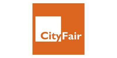 orange logo for ETOA city fair