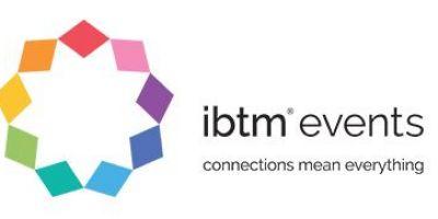 IBTM events logo