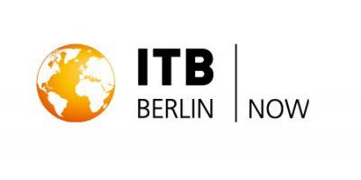 ITB Berlin Now 2021 logo