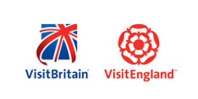 Joint VisitBritain and VisitEngland logo