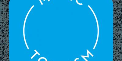 Music tourism logo