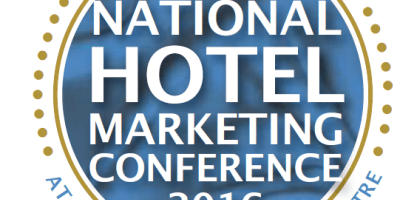 The National Hotel Marketing Conference logo