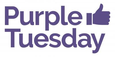 Purple Tuesday Logo