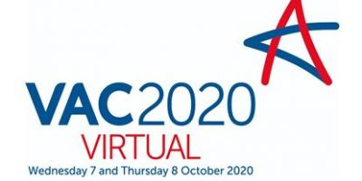 VAC 2020 virtual logo
