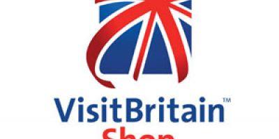 VisitBritain Shop logo