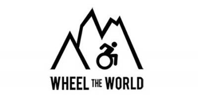 Logo for Wheel the World