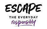 Escape The Everyday responsibility logo