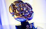 VE Awards for Excellence Trophy