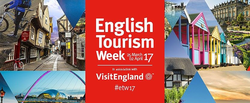 English Tourism Week 2017