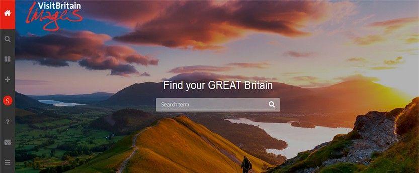 VisitBritain Images