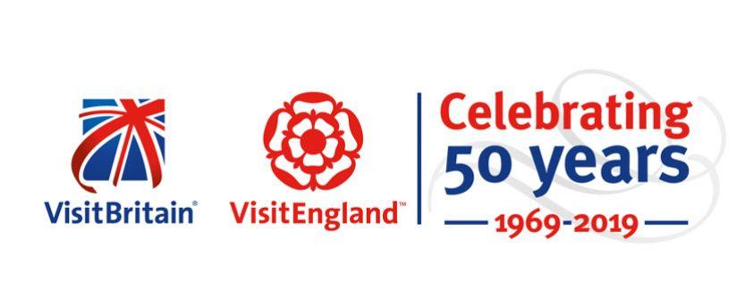 VBVE 50 years logo