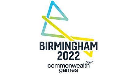 Birmingham commonwealth games logo