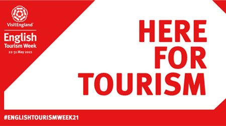 ETW21 Here for Tourism logo