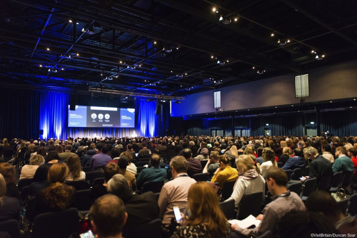 Diabetes UK Professional Conference, Manchester Central, Manchester