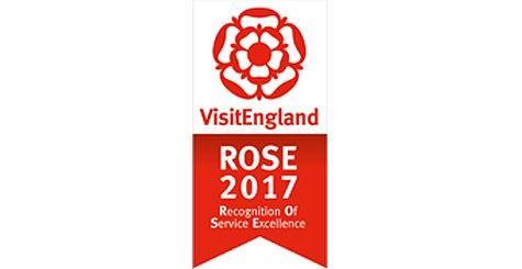 VE Rose 2017 logo