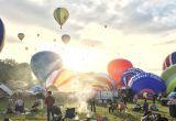 Bristol International Balloon Festival, Bristol, England.