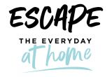 Escape The Everyday At Home logo