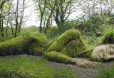 The Mudmaid at the Lost Gardens, Cornwall (c)JulianStephens-HeliganGardensLtd