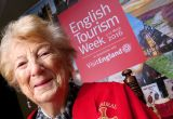 Lilian Groves, Durham Cathedral - 2016 Tourism Superstar