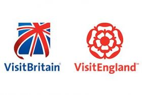 VisitBritain VisitEngland Logos