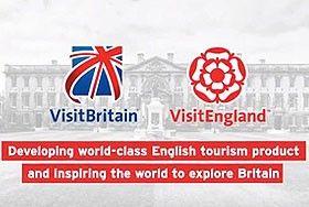 VisitBritain/VisitEngland