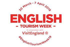English Tourism Week 2019