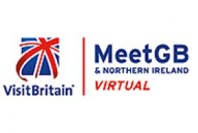 MeetGB Virtual  and visitbritain logo
