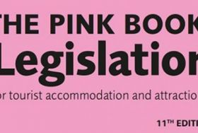 Pink Book 11th edition cover shot