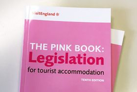 Pink Book - 10th Edition