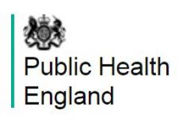 Logo of Public Health England