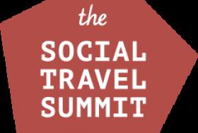The Social Travel Summit logo