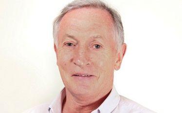 Portrait of BTA Chairman Steve Ridgway