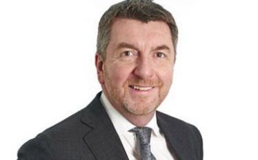 Portrait of Denis Wormwell