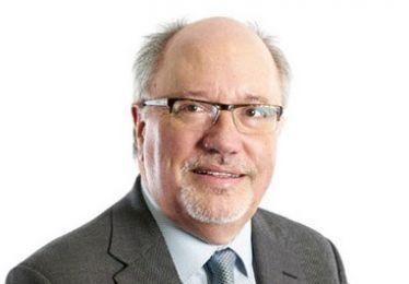 Nigel Halkes
