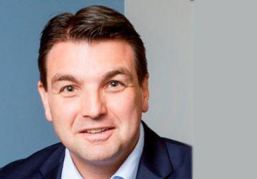 BTA Board member Peter Gowers