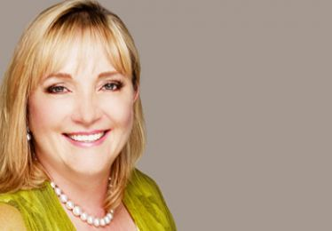 Corporate photo of Tricia Warwick