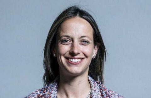 Helen Whatley MP