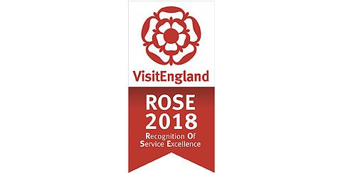 Rose Awards 2018 logo
