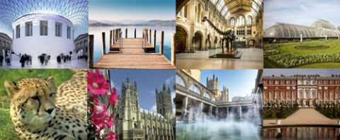 annual survey of visits to visitor attractions latest results