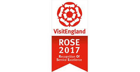 VE Rose 2017 logo