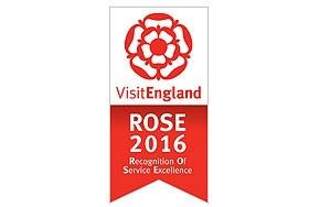 Rose Awards 2016 logo